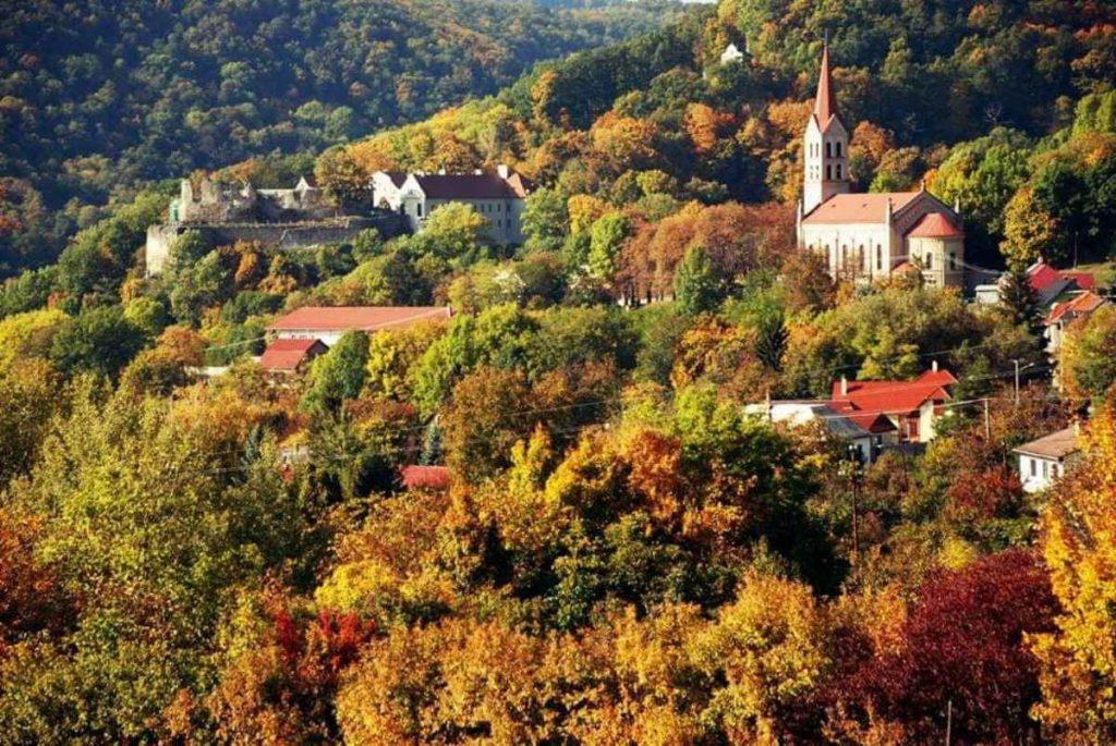 Modrý Kameň – najmenšie mesto Slovenska