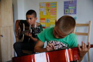 rovesnícke vzdelávanie v Eduboxe