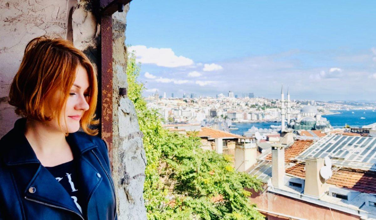 Istanbul – mesto chutí avôní