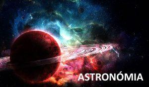 astronómia inšpirácie
