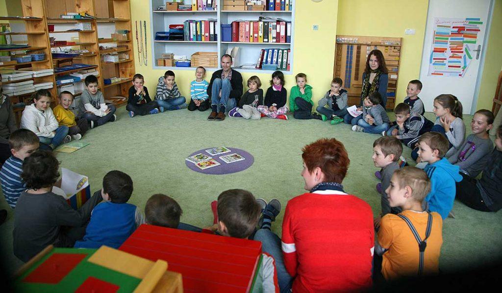 Úspešný príbeh súkromných škôl