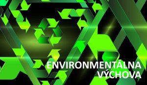 Environmentálna výchova a ekológia inšpirácie