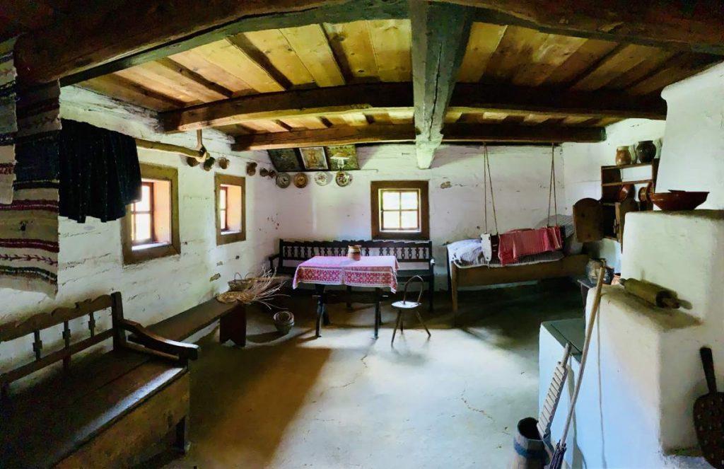 Múzeum ľudovej architektúry v Bardejovských Kúpeľoch, Slovensko