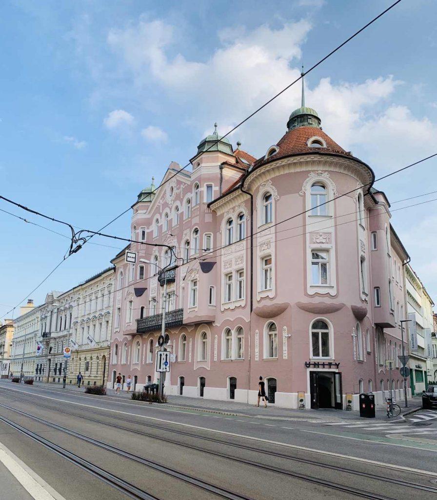 Staré Mesto, Bratislava