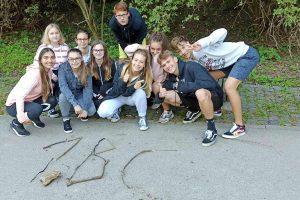 Teambuildingové aktivity v škole