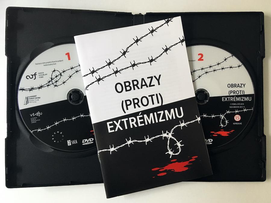 Obrazy (proti) extrémizmu
