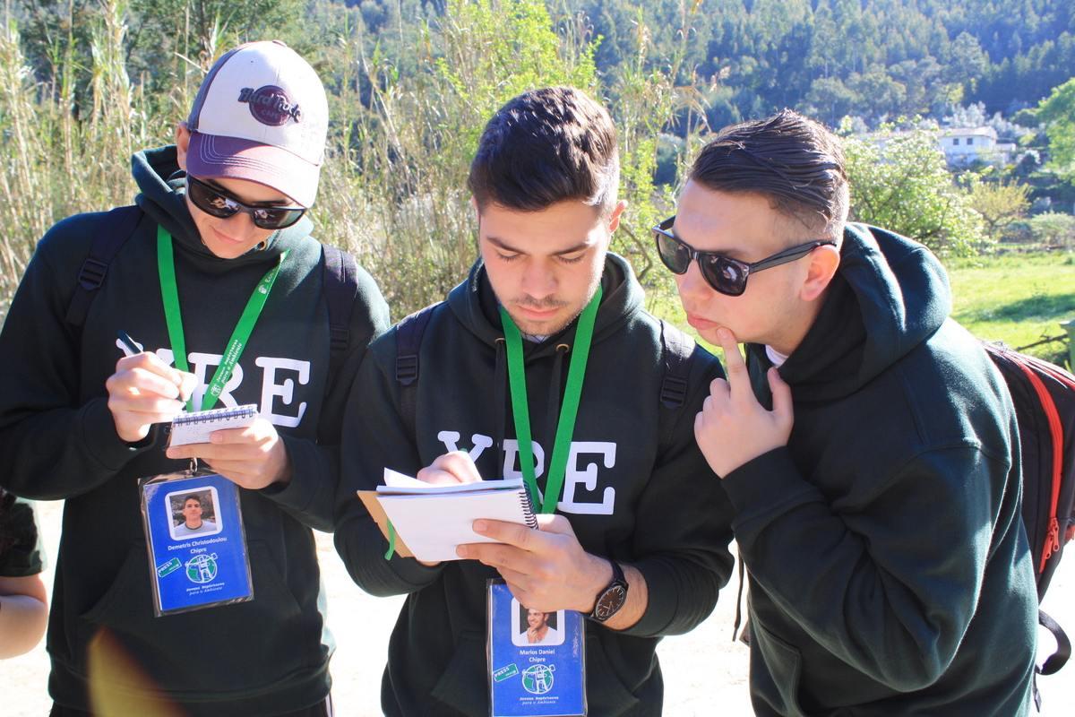 Mladí reportéri v školách