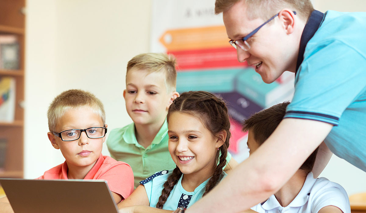 Perpetuum: Ozačínajúcich učiteľoch