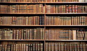 Koľko kníh prečíta človek za život