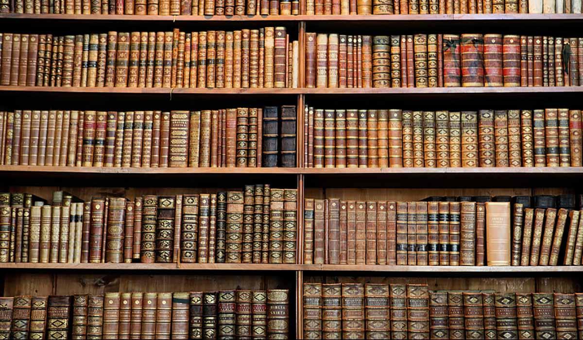 OPŠ 338: Koľko kníh prečíta človek za život?