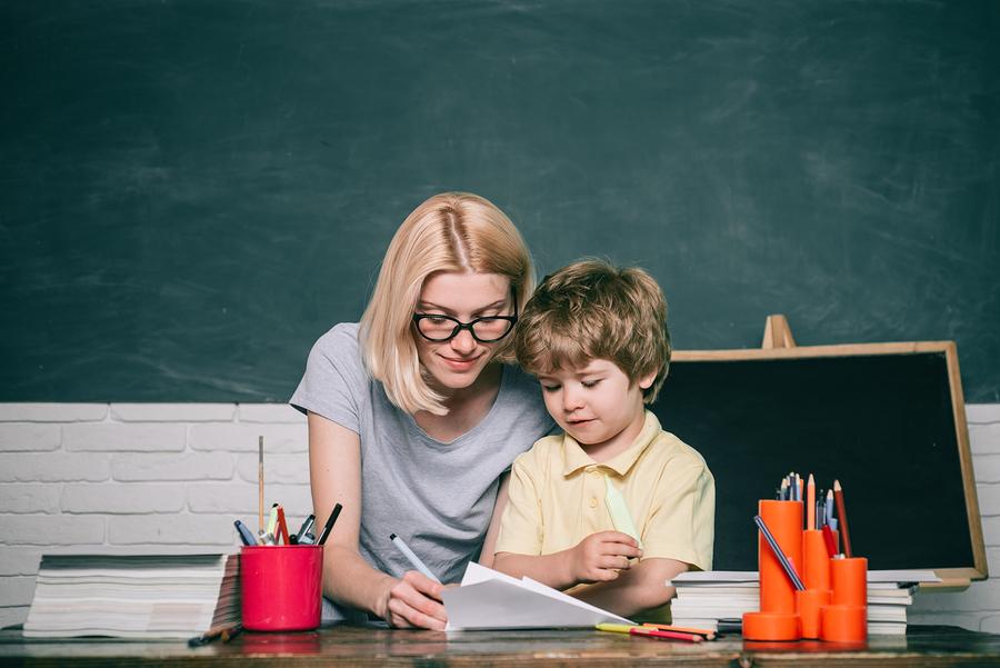 Ako si získať svojich žiakov