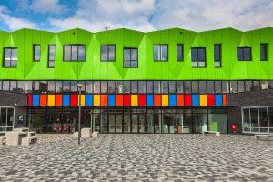 holandské školstvo – škola v holandsku
