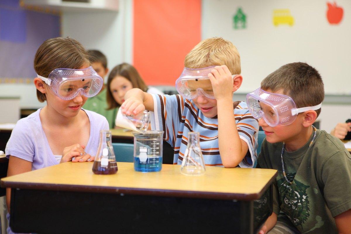 Kurikulárna reforma základného vzdelávania: východiská a ciele