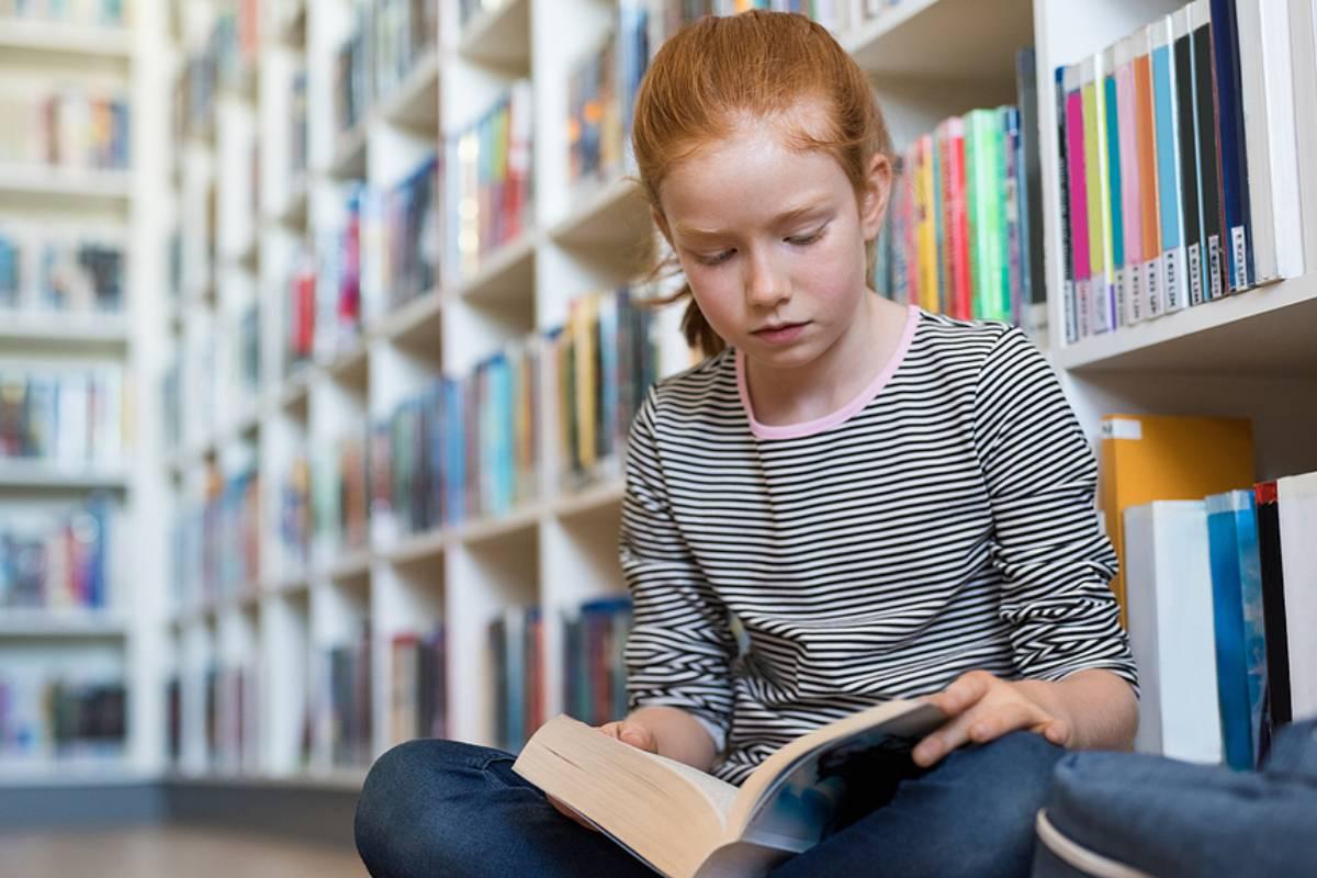 """Má byť v """"škole budúcnosti"""" knižnica?"""