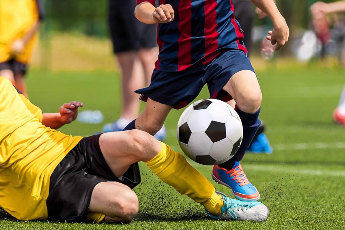 Definuj pojem futbal!