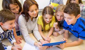 Školy rodinného typu