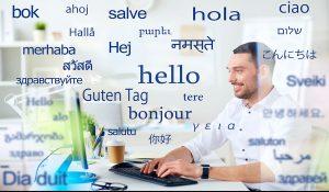Minikvíz o jazykoch