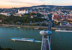 Bratislava nie je škaredé mesto