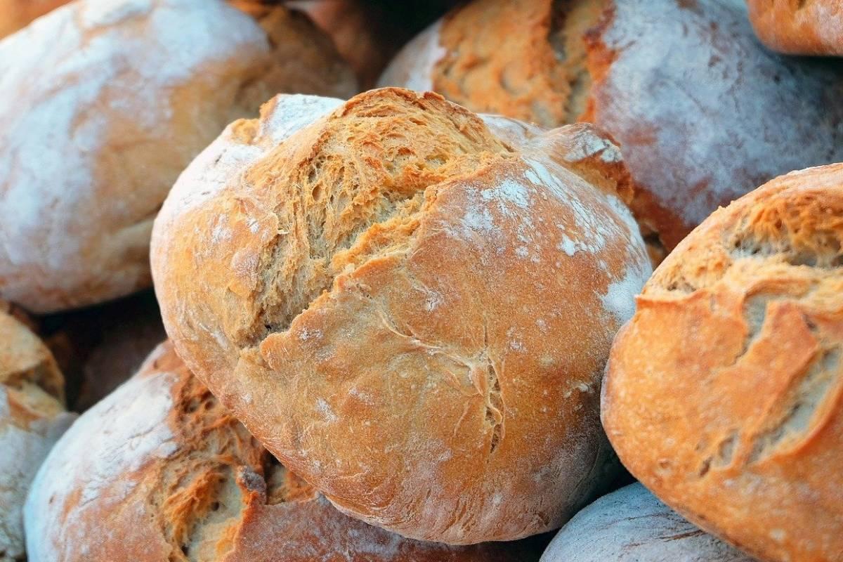 Mastný chlieb