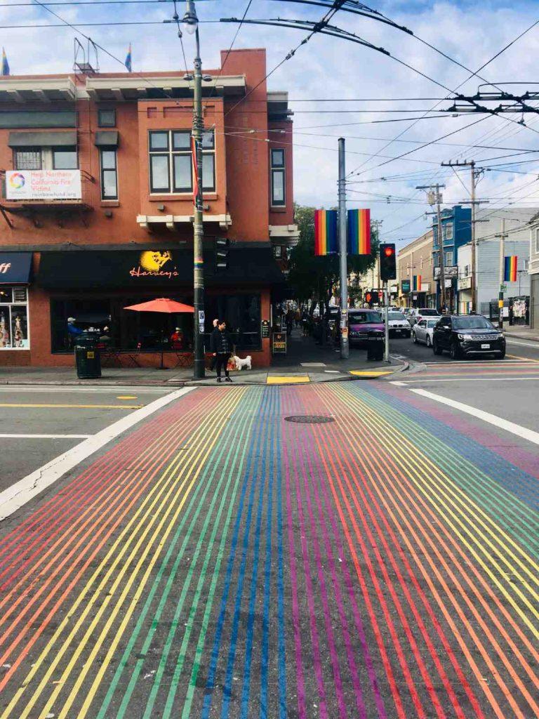 Štvrť Castro, San Francisco