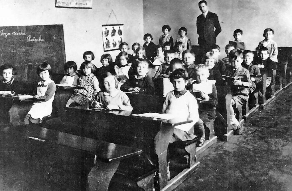 Zpamätí začínajúceho učiteľa