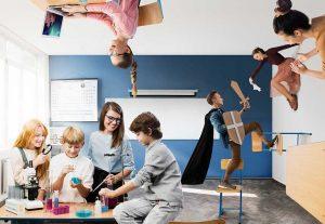 Dopilotného projektu sa zapojilo 800 škôl – Fenomény sveta pokračujú aj vtomto školskom roku