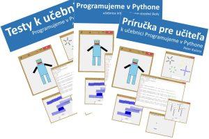 programujeme v Pythone