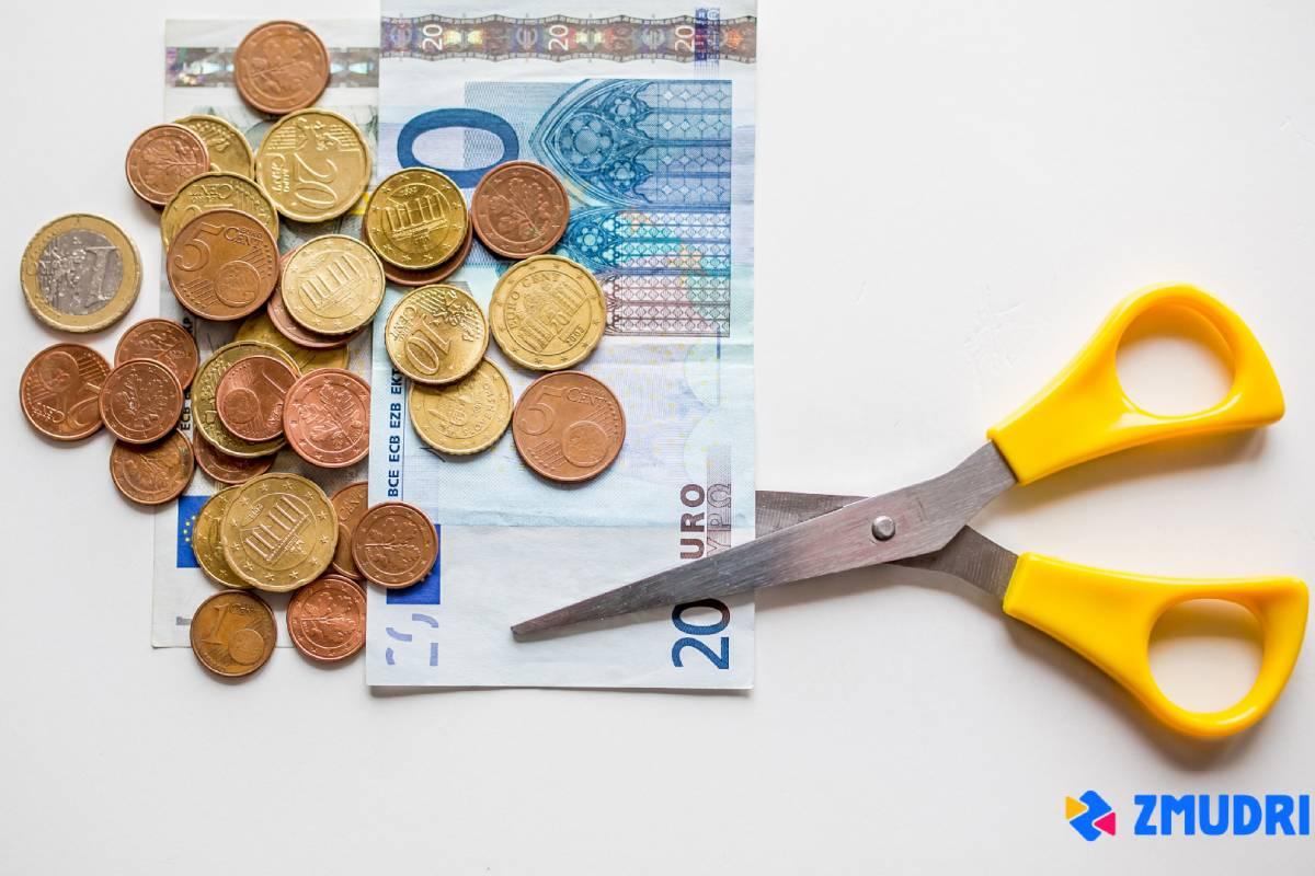 O štátnom rozpočte a verejných výdavkoch
