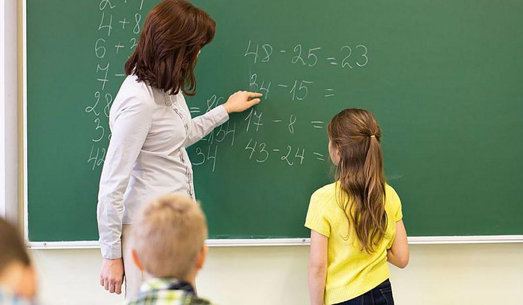 Majú učitelia ústne skúšať žiakov pri tabuli pred celou triedou?