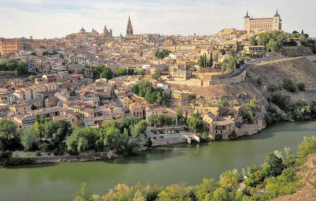 Toledo – dokonalá symbióza troch kultúr