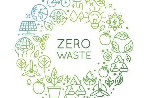 zero waste v škole